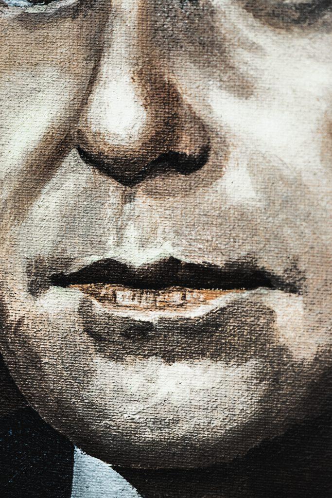 """""""A máscara, o gesto, e o papel"""", 2017, variable sizes"""